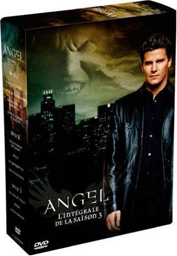 Saison 3 d'Angel