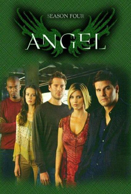 Saison 4 d'Angel
