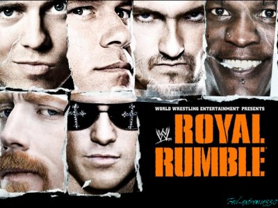 Royal Rumble 2011 On Fed-Extreme330