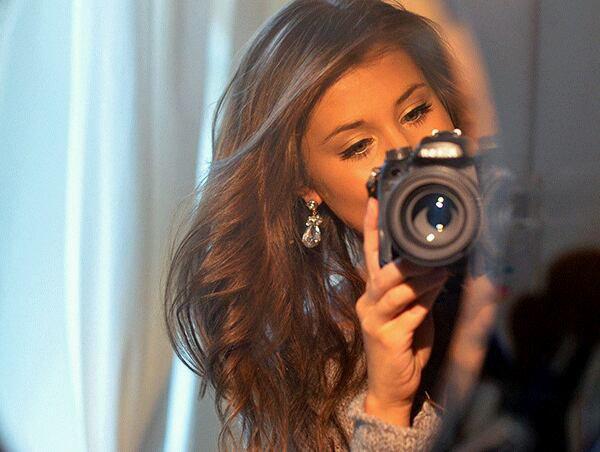 Souriez Vous Êtes Photographier !
