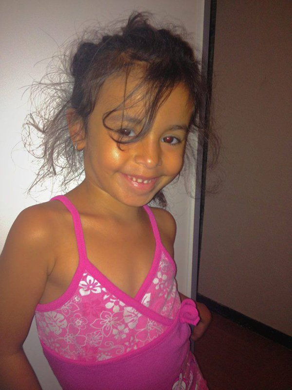 ma petite soeur lynda