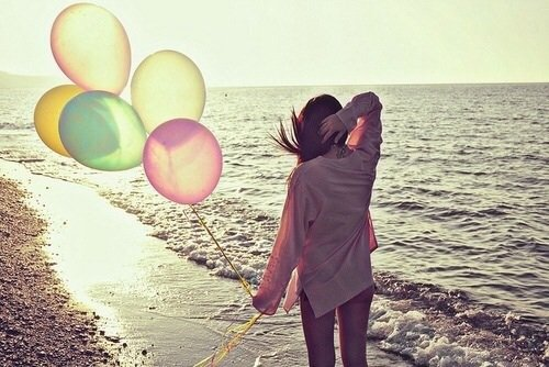 Ballons <3