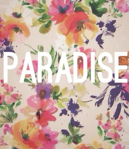 Paradise ~ Enfer