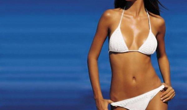 Plan d'attaque, bien dans son bikini! #1