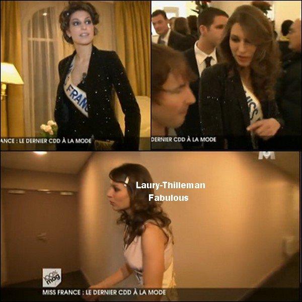 ♥Laury Apparais Dans Le Reportage De 100%Mag ! Magnifique , Rien a Dire --' (L'l)  ..  ..