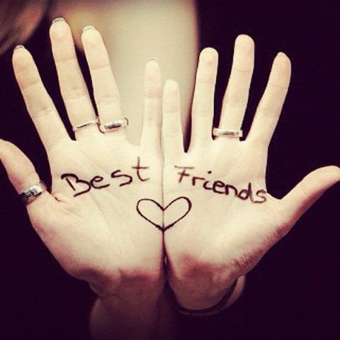 *Best friend <3