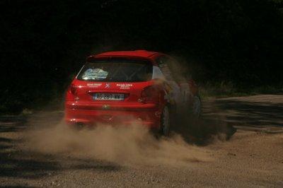 Rallye des hautes cotes 2010