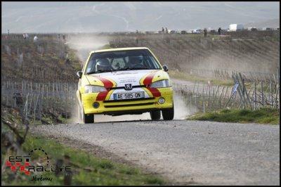 Rallye des vins de champagne 2011