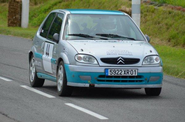 Rallye Mouzon Frezelle 2012