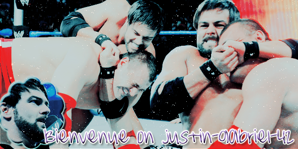 bienvenue on justin-gabriel-42