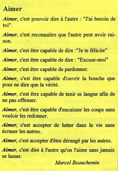 Aimer :)