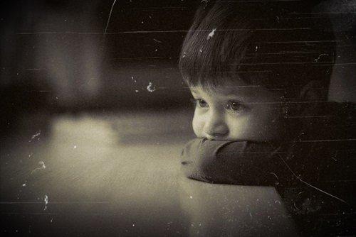 """""""La mélancolie, c'est le bonheur d'être triste."""" [Victor Hugo]"""