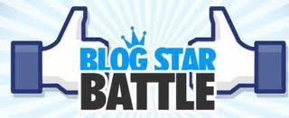 Ma BlogStar Battle.
