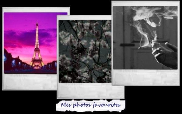 "Cliché 1. "" Paris Night """