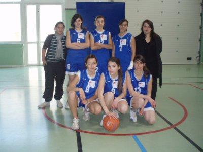 Le Basket plus qu'une passion