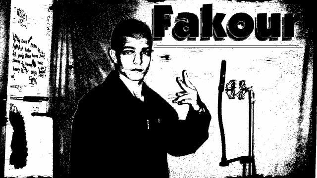Fakour