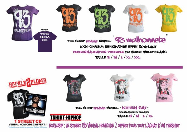 """Urban Collection RAFLE 2 PLOMB Summer 2011 """" The Level """""""