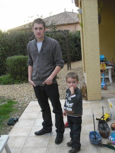Mes Hommes <3