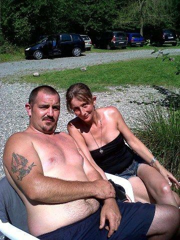 moi et ma petite femme