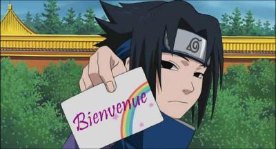 ♥ Bienvenue !! ♥