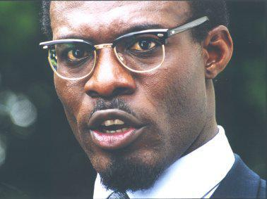 HEROS NATIONAL LUMUMBA