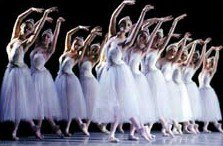 Mes ballets de danse préférés!!!!!!!