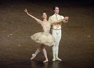 Dororhée Gilbert et Mathieu Giano