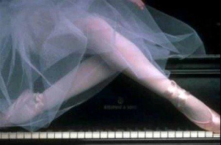 La Danse et la Musique . . .