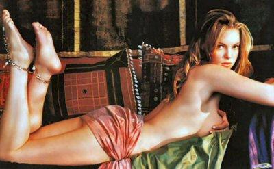 Katherine Heigl sexe vidéo
