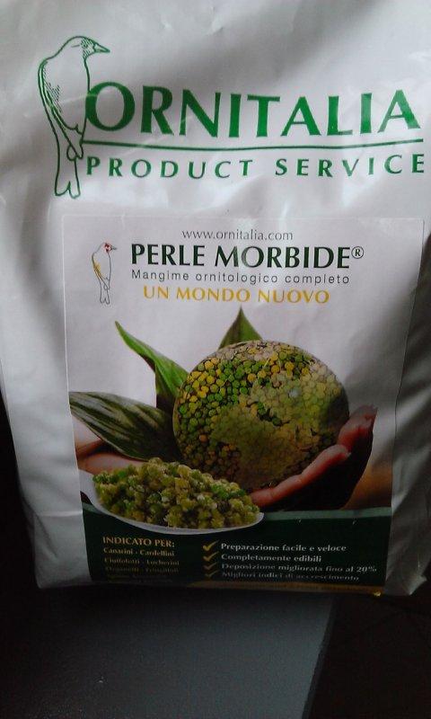 PERLE MORBIDE