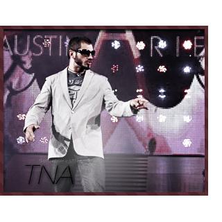Débuts à la TNA   Sur Votre Source Sur Austin Aries
