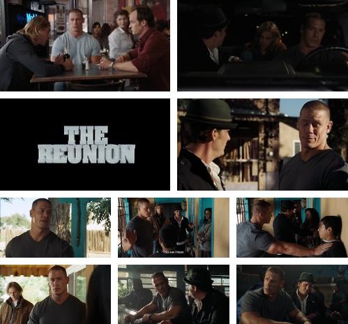 The Reunion . . .