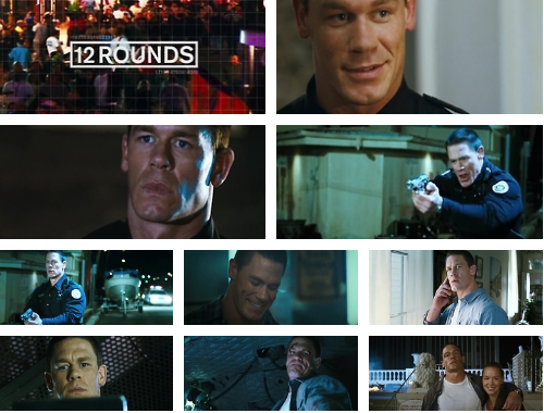 12 rounds . . .
