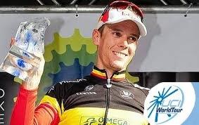 Classement UCI 2011, c'est dans la poche ! =D♥
