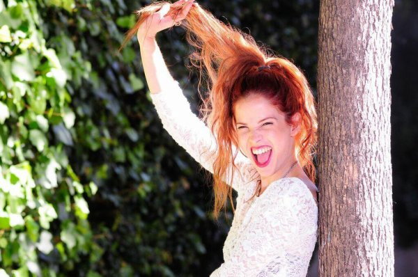 Cande and news