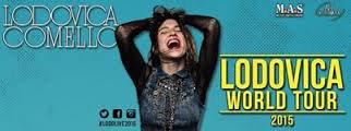 Lodovica Comello-Interview