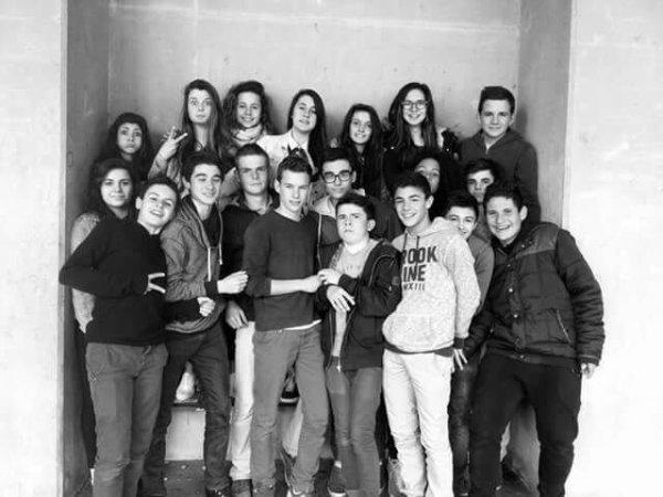 La Miff , La Vie , La Base , Toujours Ensemble !