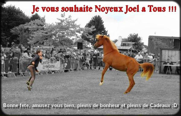 Noyeuuux Joel les gens !!!!