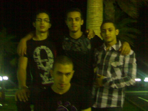 ahmed ,hassan, rady and mahmoud  again