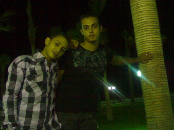 me and hassan