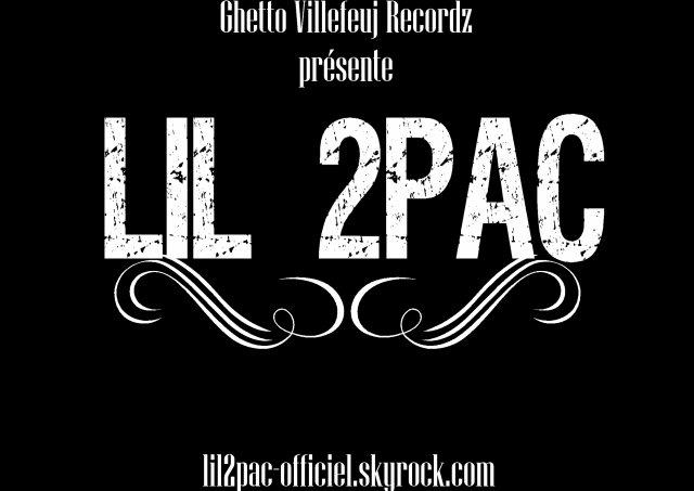 Lil 2Pac