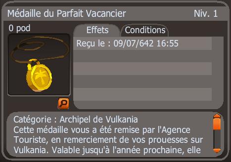 News, Vulkania et FLASHO !