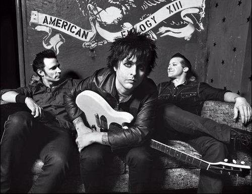 ♫ GREEN DAY ♫