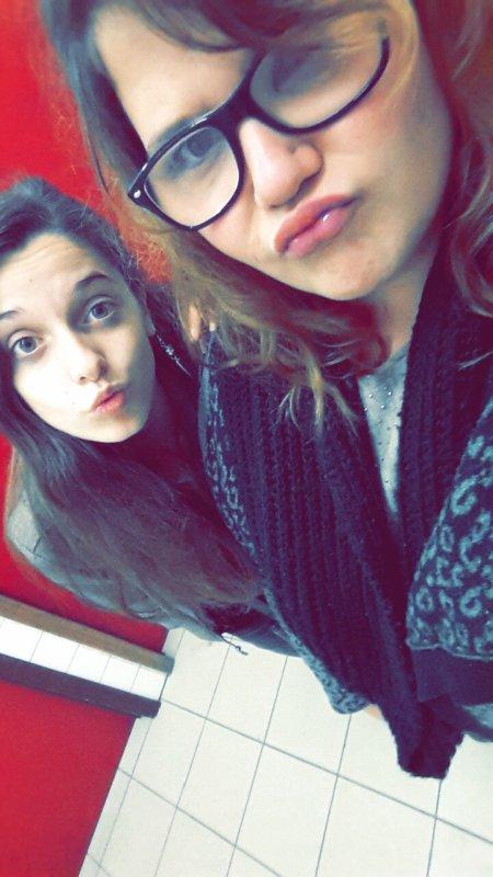 _-_-_- Rose et moi -_-_-_