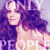 only---people