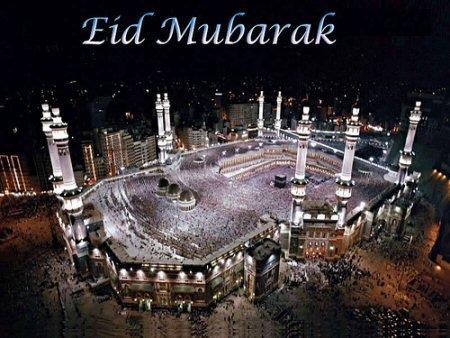 Aid Mobarak !!