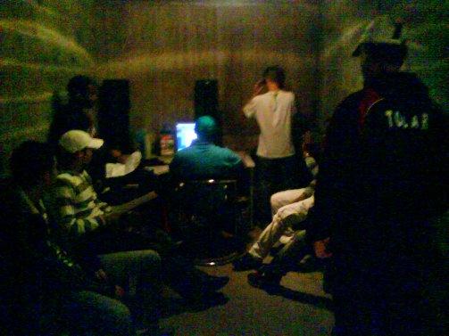 Ghetto marssss