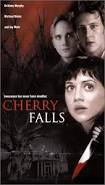 Critique #2: Cherry Falls