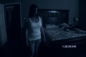 Critique #6: Paranormal Activity