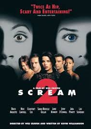 Critique #8: Scream 2